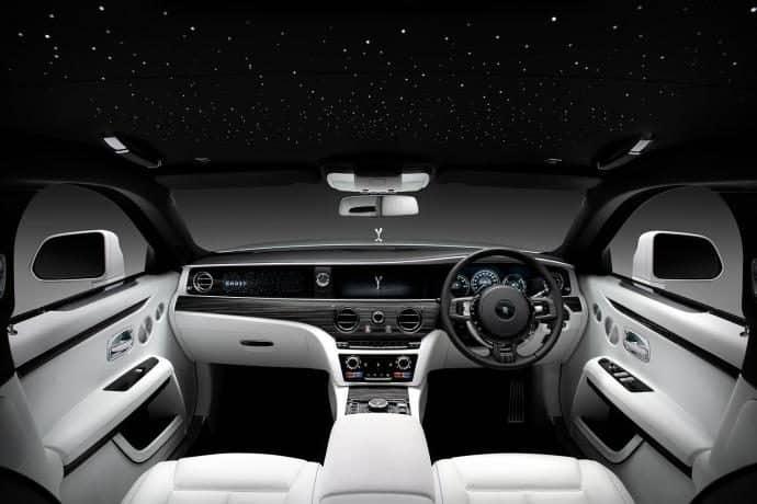 Même prix, moins de luxe: Rolls-Royce affirme que les consommateurs veulent moins d'opulence